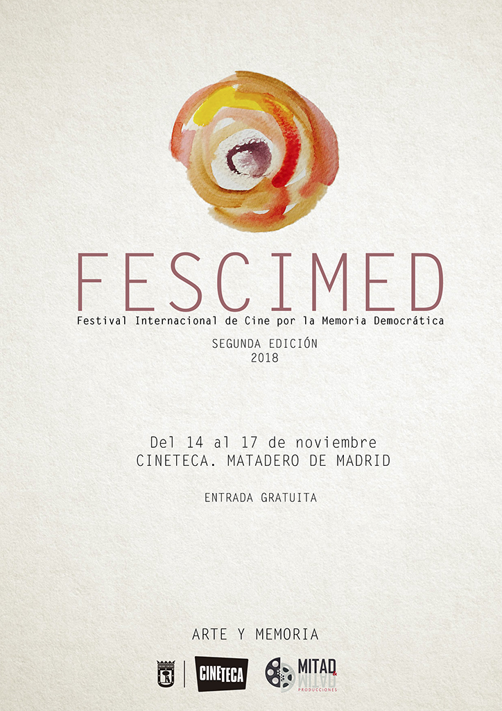 FESCIMED 2018 Cartel Teaser Web