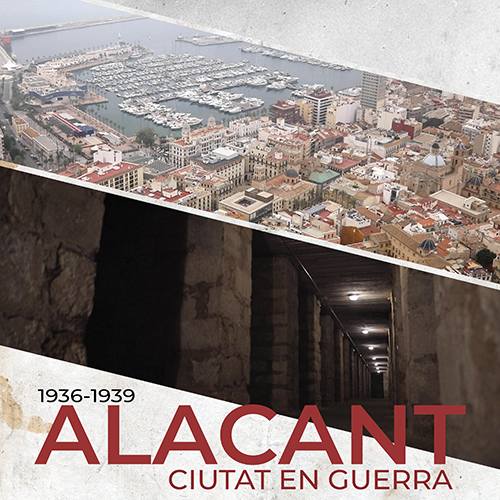 ALACANT Poster 1x1