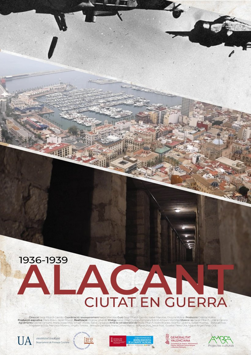 ALACANT Poster