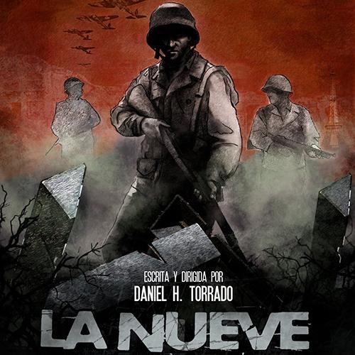 LA 9 Cartel 1x1