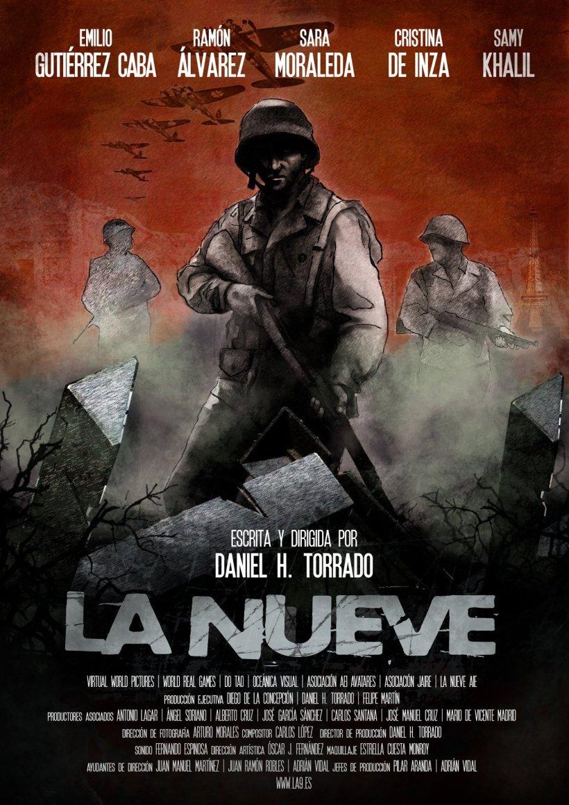 LA 9 Poster