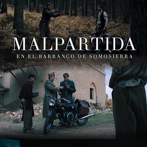 MALPARTIDA Cartel 1x1