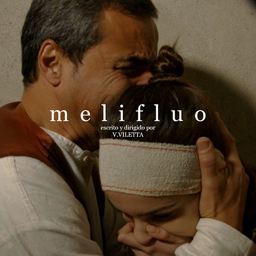 MELIFLUO Cartel 1x1