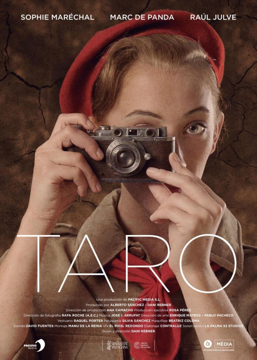 TARO Poster
