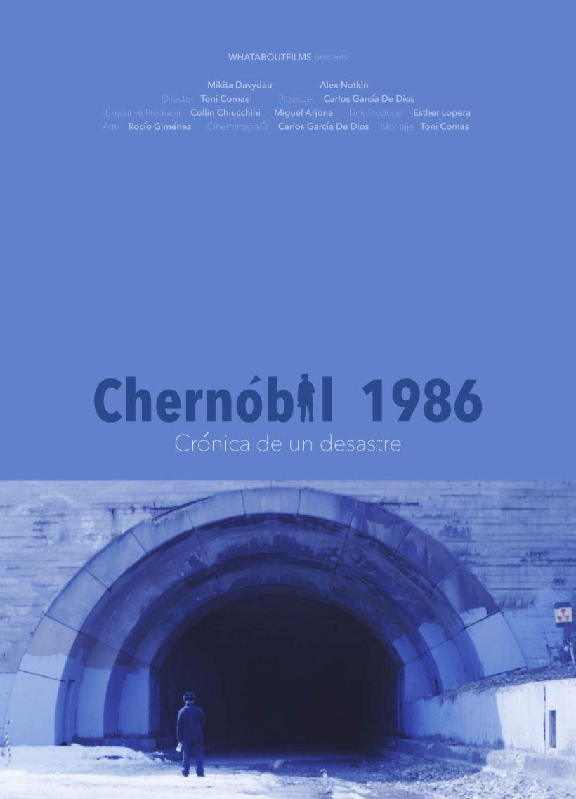 CHERNOBYL Cartel