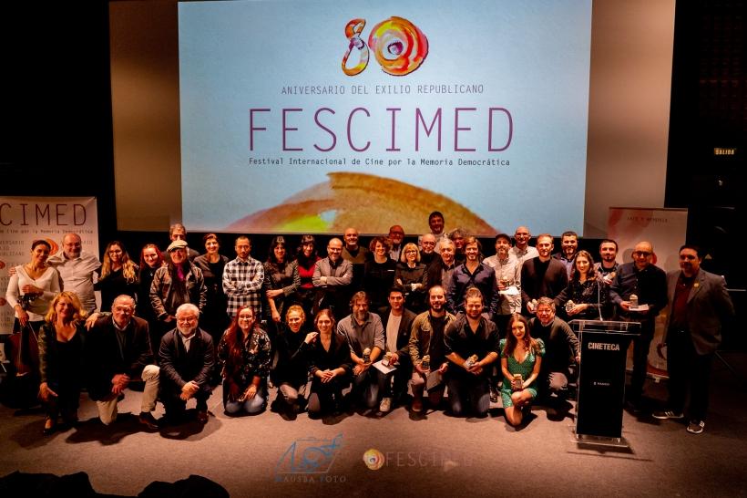 FOTO FAMILIA III FESCIMED 2019-001