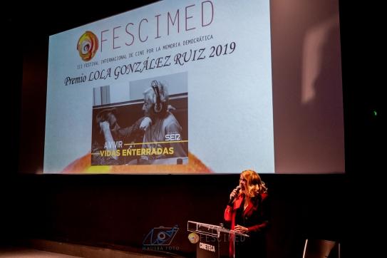 III FESCIMED 2019-020