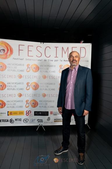III FESCIMED 2019-136