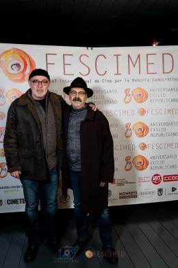 III FESCIMED 2019-249