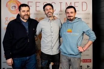 III FESCIMED 2019-314