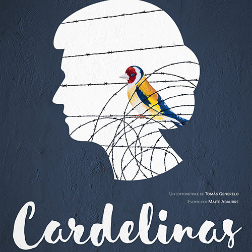 CARDELINAS Poster 1x1