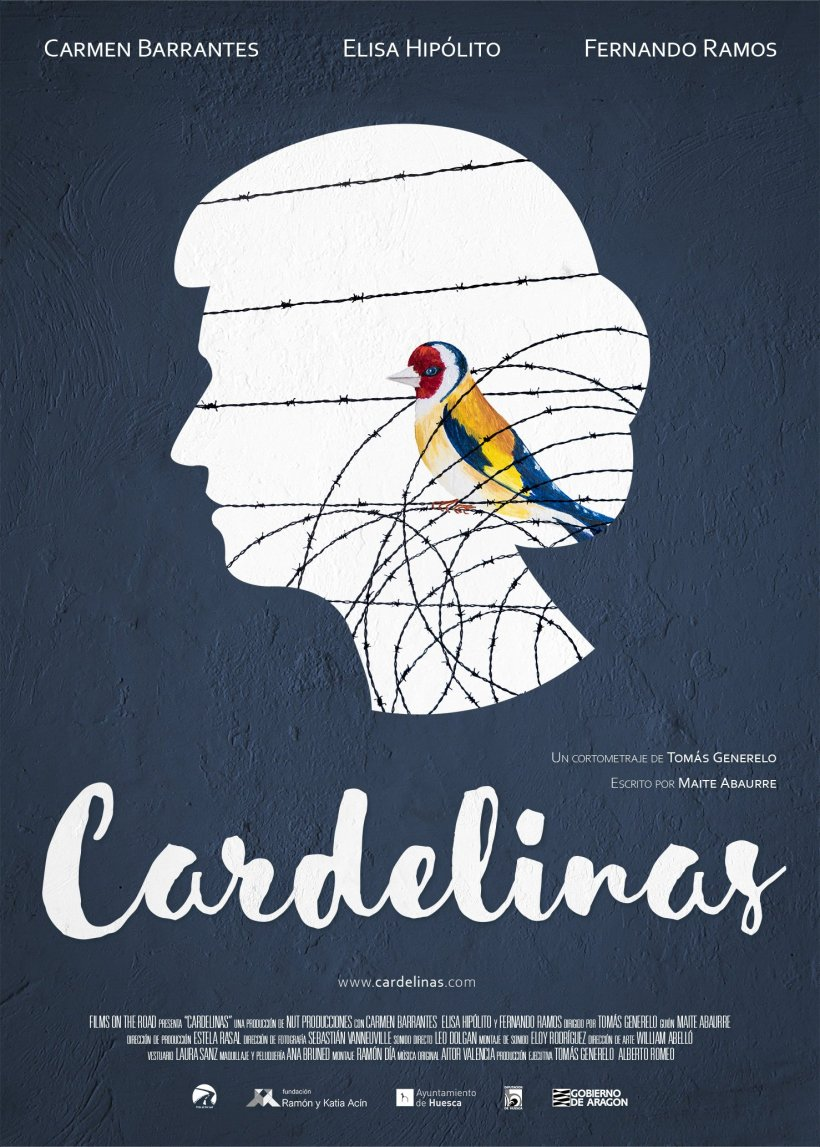 CARDELINAS Poster