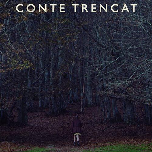 CONTE TRENCAT Poster 1x1
