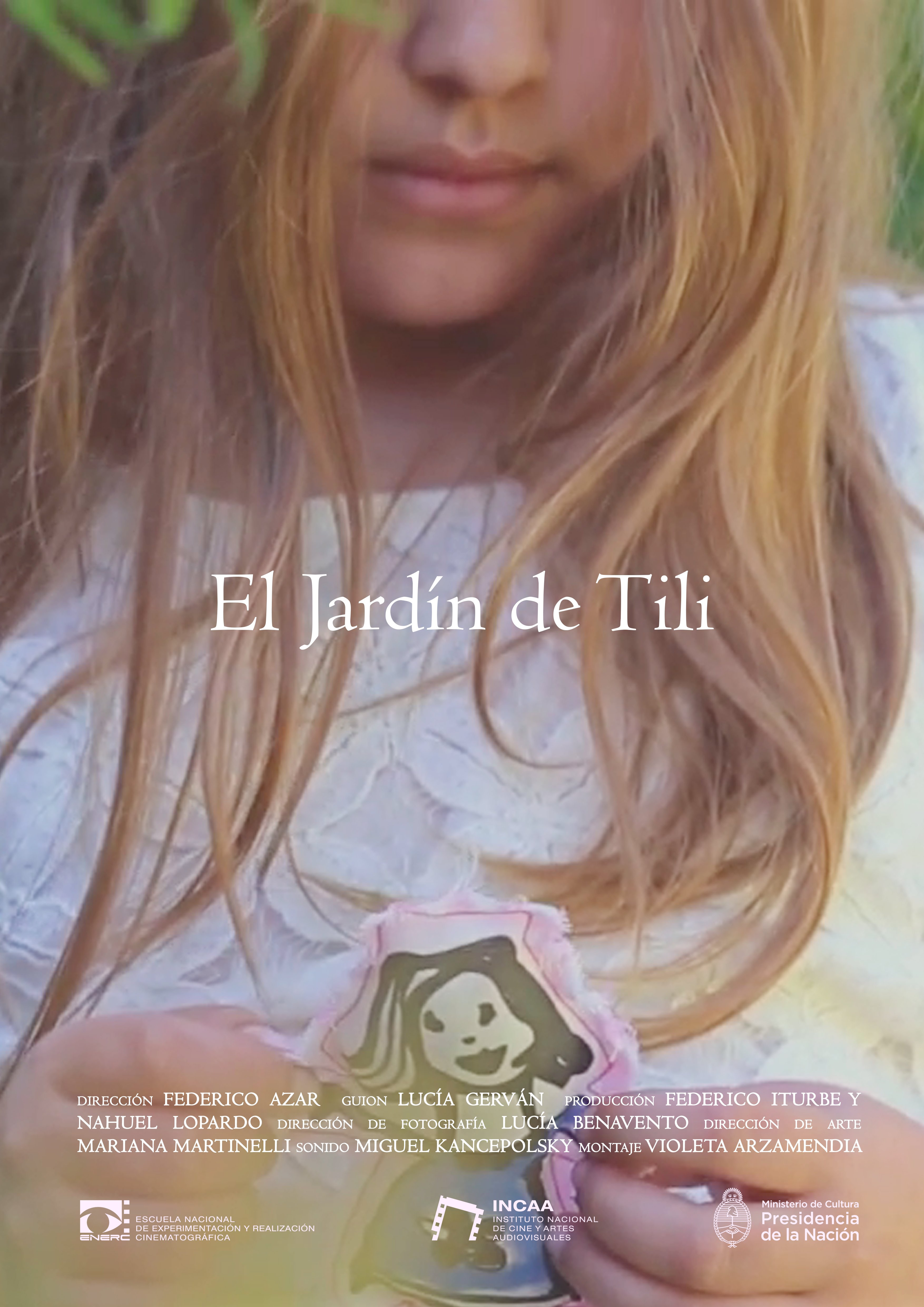 JARDIN Poster