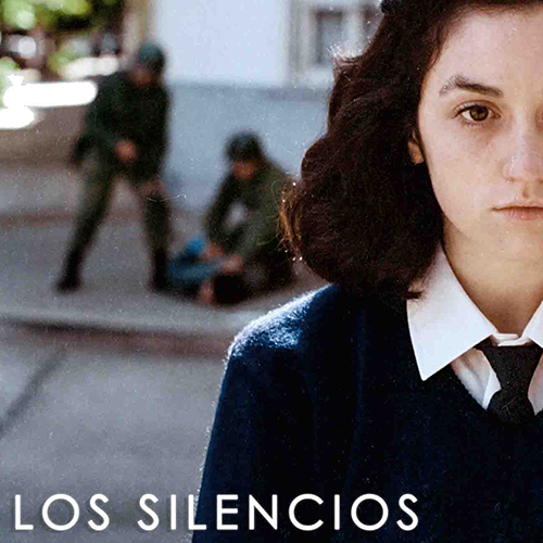 LOS SILENCIOS Poster 1x1