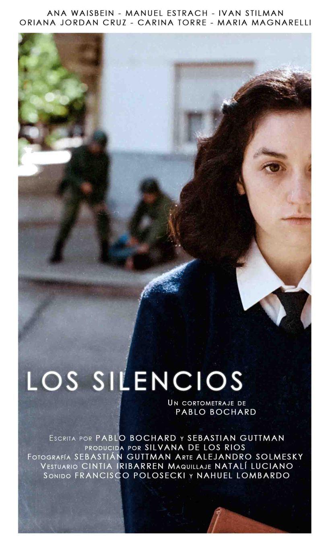LOS SILENCIOS Poster