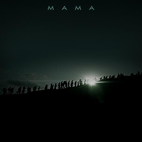MAMA Poster 1x1