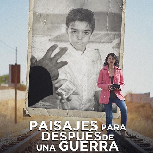 PAISAJES Poster 1x1