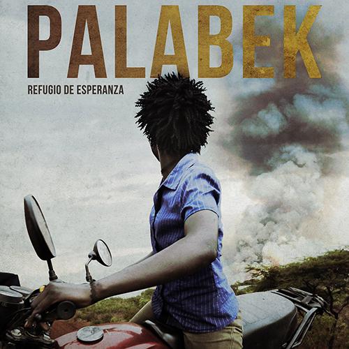 PALABEK Poster 1x1