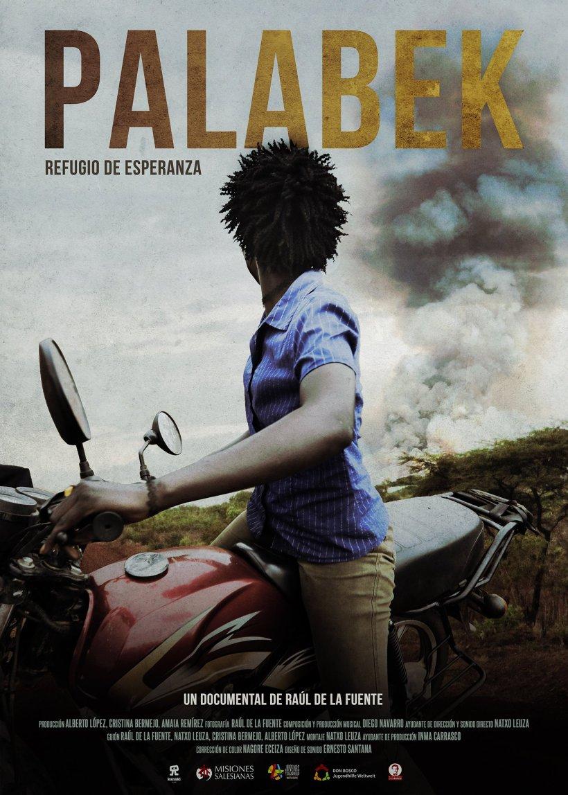 PALABEK Poster