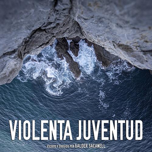 VIOLENTA JUVENTUD Poster 1x1