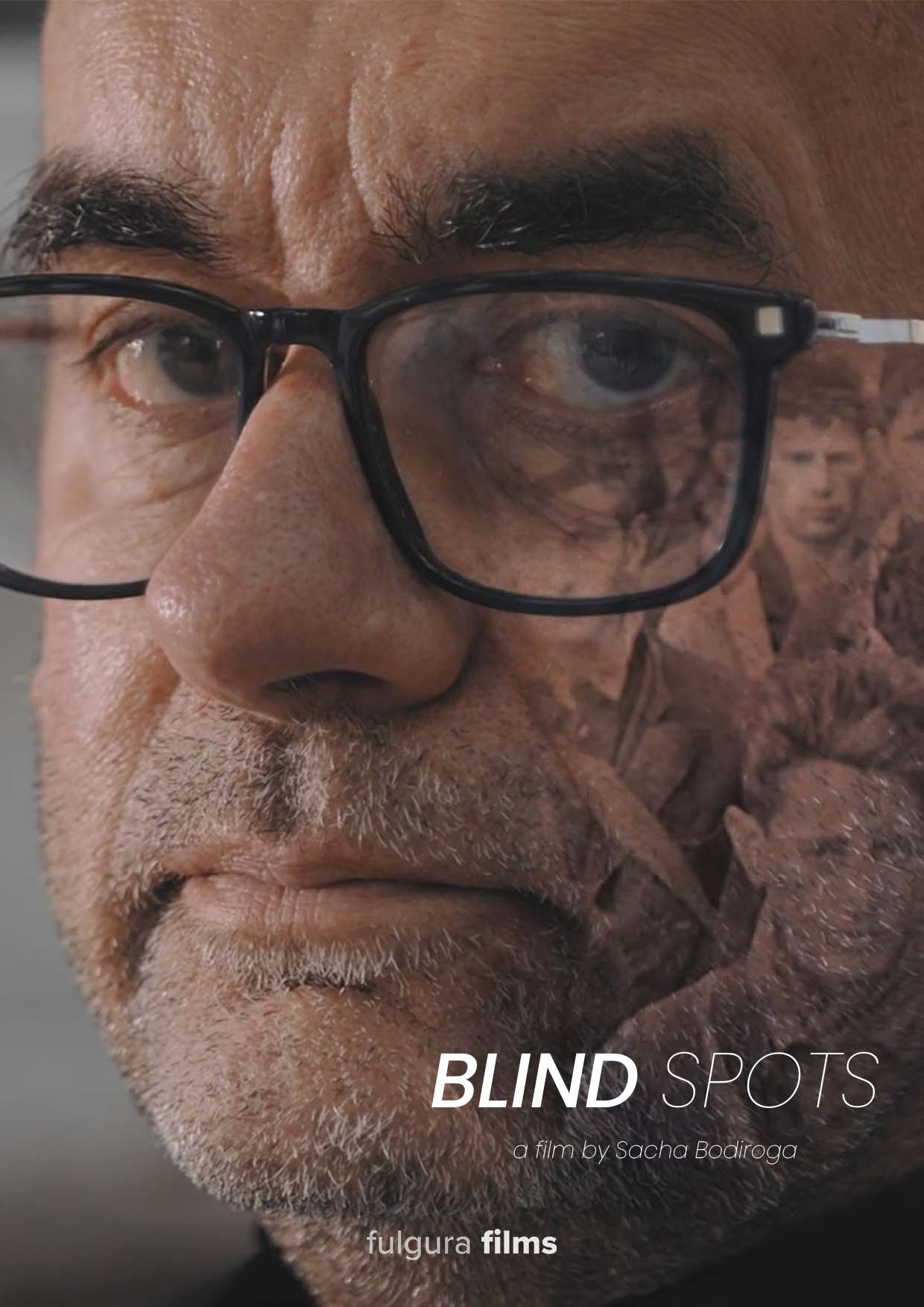 Blind Spots. (Carte)ljpg