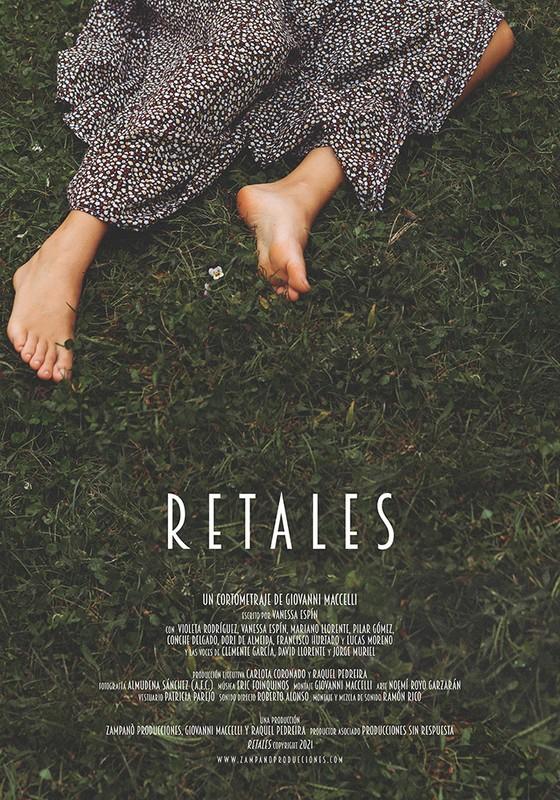 RETALES (cartel)