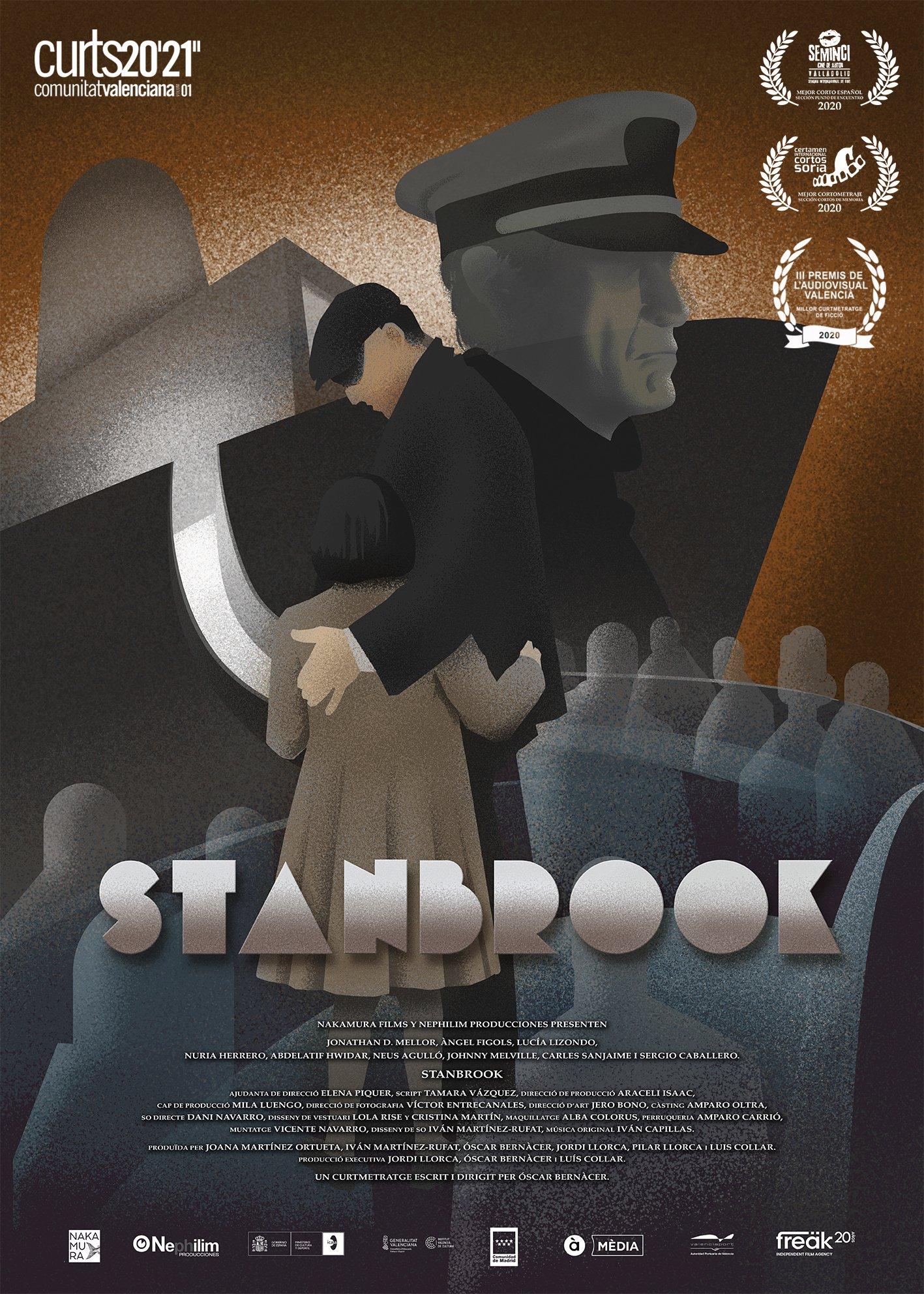 Stanbrook (cartel)