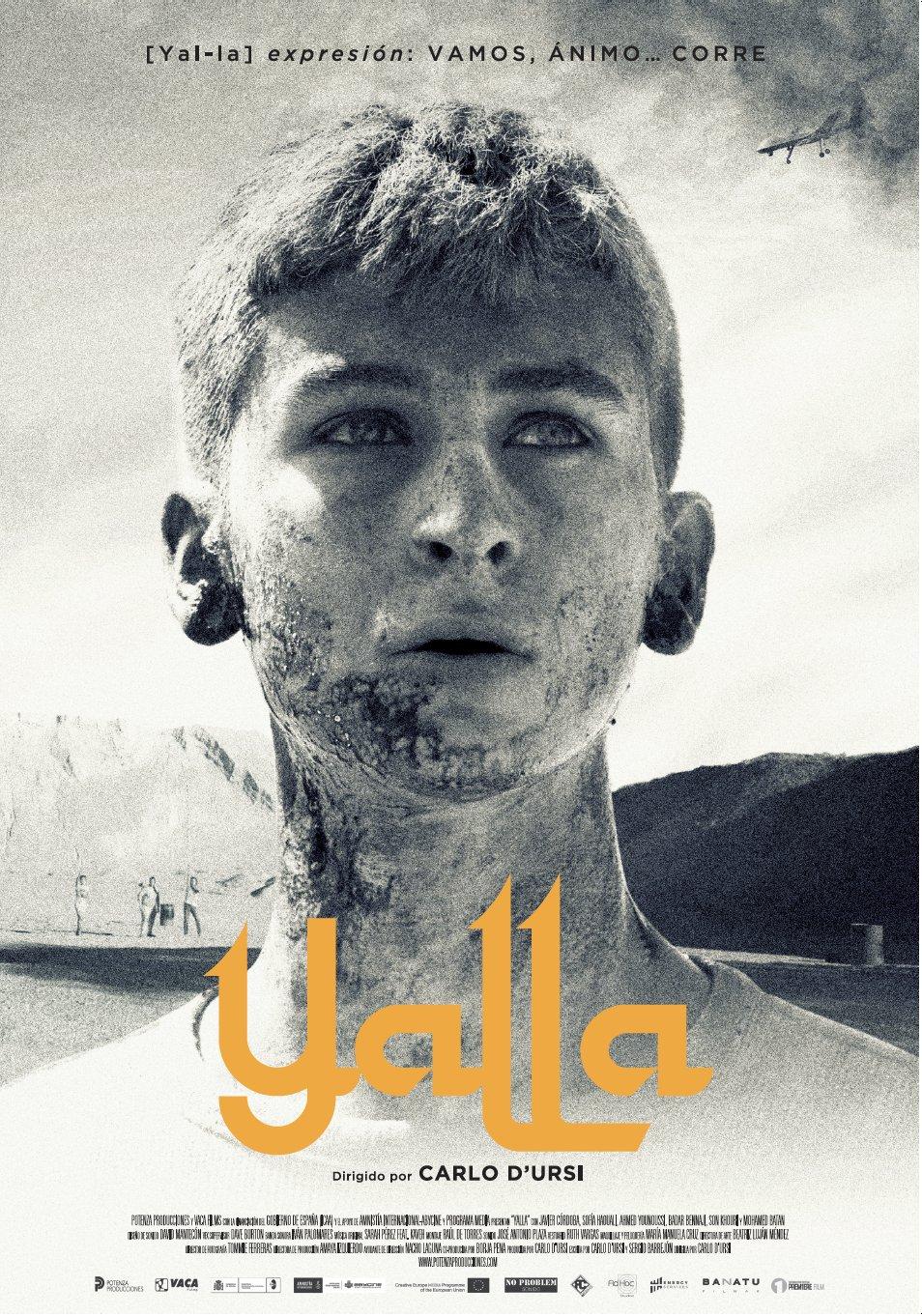 Yalla (cartel)